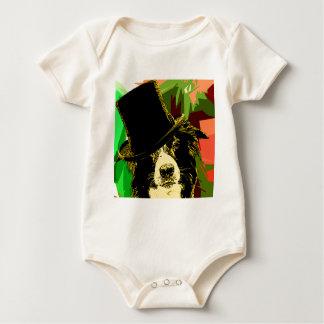 Ritz Dog Baby Bodysuit