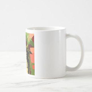 Ritz Dog Coffee Mug