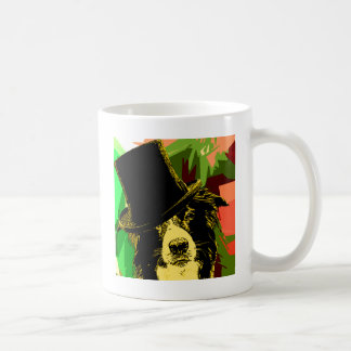 Ritz Dog Coffee Mug