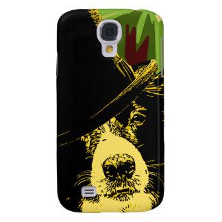 Ritz Dog Galaxy S4 Cover