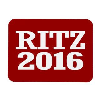 Ritz - Glenda Ritz 2016 Magnet