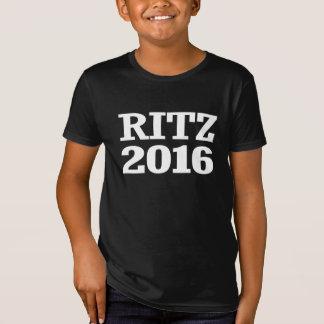 Ritz - Glenda Ritz 2016 T-Shirt