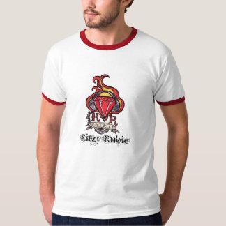 Ritzy Rubie T-Shirt