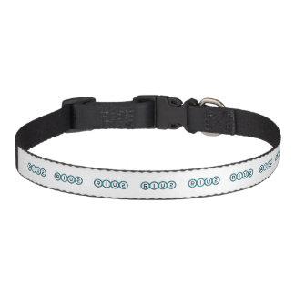 RIU2 Dog Collar