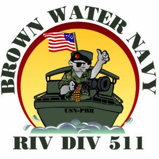 Riv Div 511 Cutout