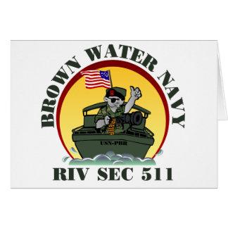 Riv Sec 511 Card