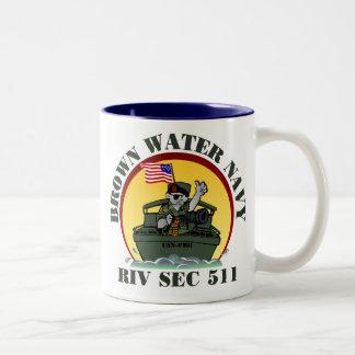 Riv Sec 511 Mugs