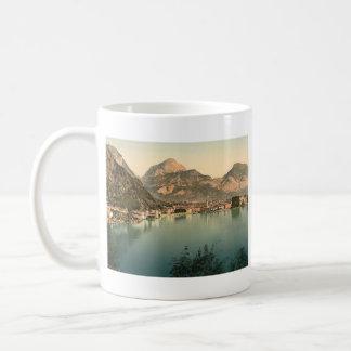 Riva del Garda I, Trentino-Alto el Adigio, Italia Taza