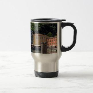 Riva port travel mug