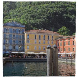 Riva puerto servilleta