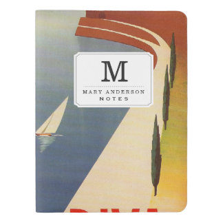 Riva Torbole, Lago di Garda Extra Large Moleskine Notebook