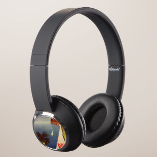 Riva Torbole, Lago di Garda Headphones