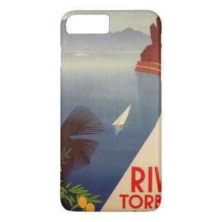Riva Torbole, Lago di Garda iPhone 8 Plus/7 Plus Case
