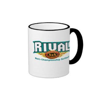 Rival HCP 4x4 Mug BH