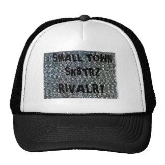 Rivalry Cap Trucker Hat