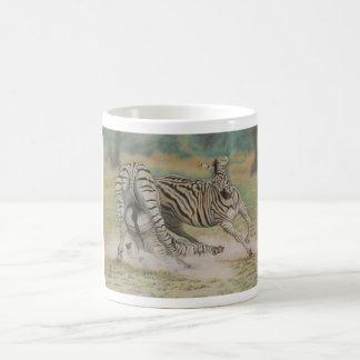 Rivals Coffee Mug