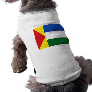 Rivas Davila, Venenzuela Pet Tee Shirt