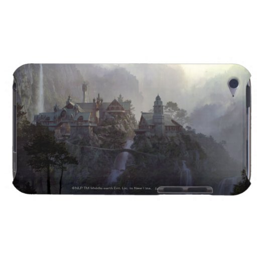 Rivendell Barely There iPod Case