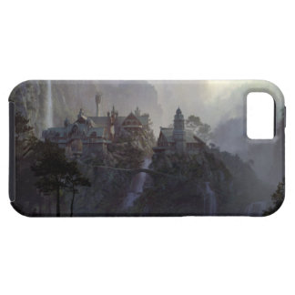 Rivendell iPhone 5 Case