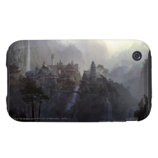 Rivendell Tough iPhone 3 Case
