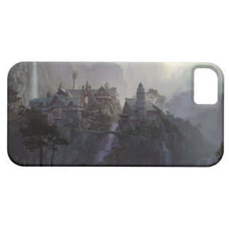 Rivendell iPhone 5 Cover