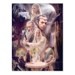 Rivendell Character Collage Post Cards