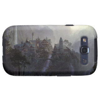 Rivendell Samsung Galaxy S3 Cárcasa