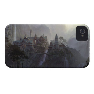 Rivendell iPhone 4 Carcasas