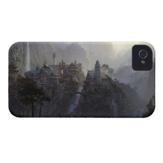 Rivendell iPhone 4 Case-Mate Case