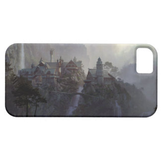 Rivendell iPhone 5 Carcasas