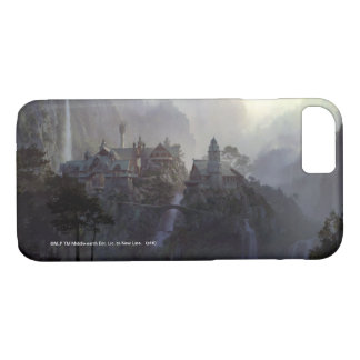 Rivendell iPhone 7 Case