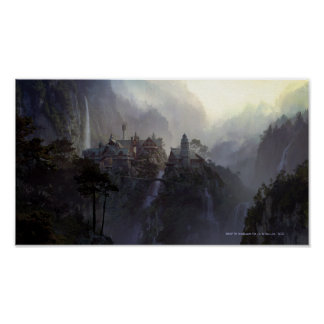 Rivendell Posters