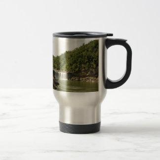 River 1 travel mug
