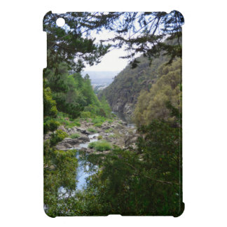 River and Mountains Cover For The iPad Mini