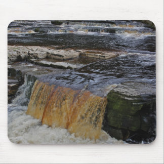 River at Richmond, Yorkshire, England Mouse Pad