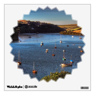 River Avon at Bantham Room Decal