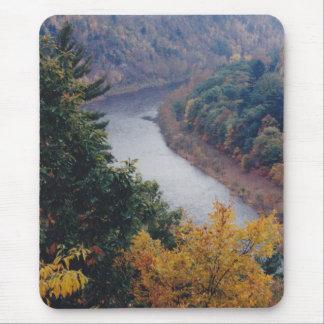 River Bend Mousepad