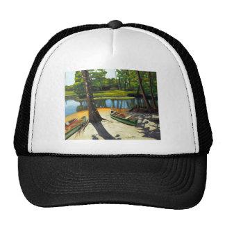 River Bend Park Trucker Hat