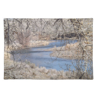 River Bend Placemat