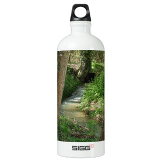 River between Trees in a forest SIGG Traveler 1.0L Water Bottle