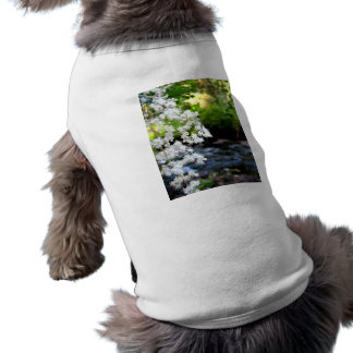 River Blossoms Tee