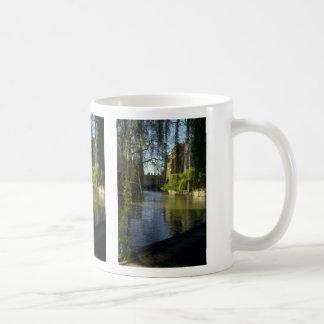 River Carn at St. John's College, Cambridge, U.K. Coffee Mug
