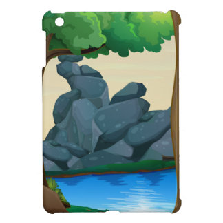 River Case For The iPad Mini