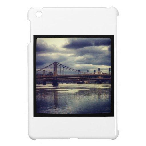 River case iPad mini cases