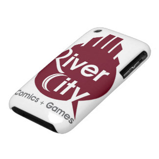 River City Comics + Games iPod Touch Cover