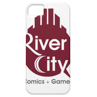 River City iPhone 5 cover