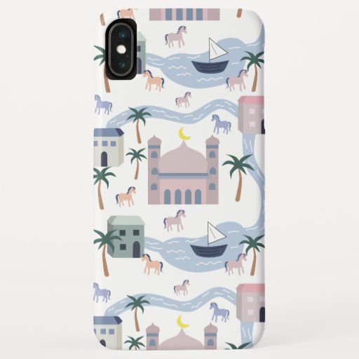 River City iPhone Case