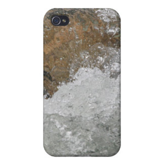 River Currents 2 4/4s iPhone 4/4S Cover