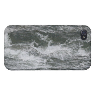 River Currents 3 4/4s iPhone 4 Case