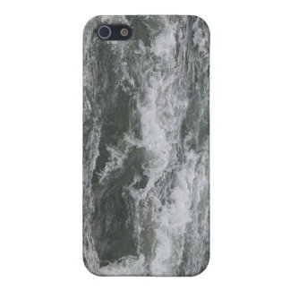 River Currents 3 4/4s  iPhone SE/5/5s Cover